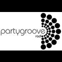 Radio Party Groove-Logo