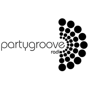 Radio Party Groove-Logo