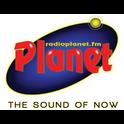 Radio Planet FM-Logo