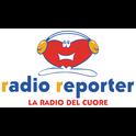 Radio Reporter-Logo