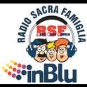 Radio Sacra Famiglia-Logo