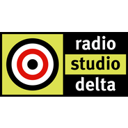 radio studio delta-Logo