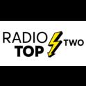 Radio TOP TWO-Logo