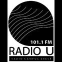 Radio U 101.1-Logo