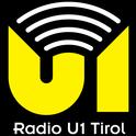 Radio U1 Tirol-Logo