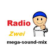 RadioZwei-Logo