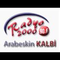 Radyo 2000-Logo