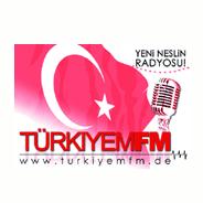 Türkiyem FM-Logo
