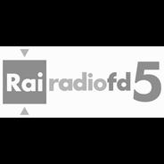Rai Radio Fd5-Logo