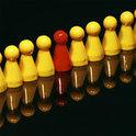 AUf der Suche nach den Ursachen zur Entstehung von rassistischer Diskriminierung.