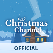 The CHRISTMAS CHANNEL-Logo