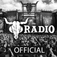 Wacken Radio-Logo