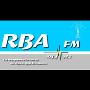 RBA FM Auvergne-Limousin-Logo