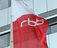 Alles andere als ein Fähnchen im Wind: der Rundfunk Berlin-Brandenburg (RBB)