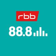 rbb 88.8-Logo