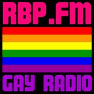 RBP Gay Radio-Logo