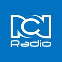 RCN Radio -Logo