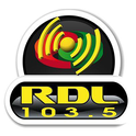 Radio Dreyeckland Libre RDL-Logo