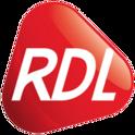 RDL Radio-Logo