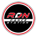 Radio Dance Network RDN-Logo