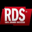 Radio Dimensione Suono RDS-Logo