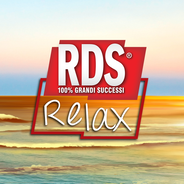 RDS Relax-Logo