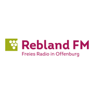 Rebland FM-Logo