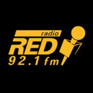 Red FM 92.1-Logo