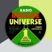 Reggae Universe-Logo