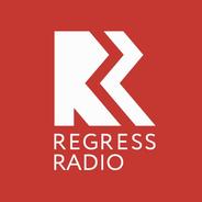 Regress Radio-Logo