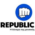 Republic Radio-Logo