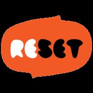 Reset Radio-Logo