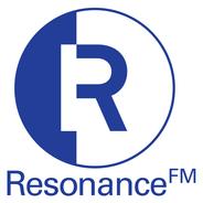 Resonance FM-Logo
