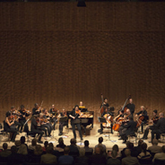 Das Ensemble Resonanz vereint Klassik mit Coolness