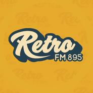 Retro 895-Logo