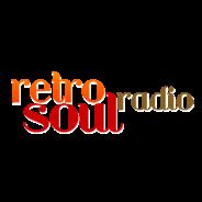 Retro Soul Radio-Logo