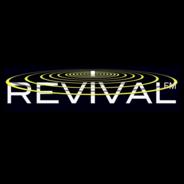 Revival FM 100.8-Logo