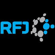 RFJ Radio Fréquence Jura-Logo