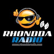 Rhondda Radio-Logo