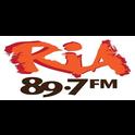 Ria 89.7FM-Logo