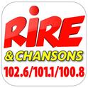 Rire et Chansons Tahiti-Logo