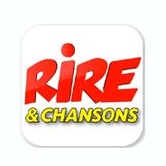 Rire et Chansons-Logo