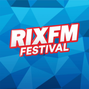 Rix FM-Logo