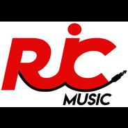 RJC Music-Logo