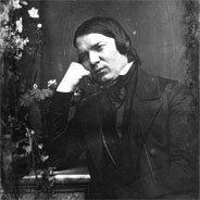 Der Bariton Christian Gerhaher und Robert Schumann.