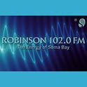 ROBINSON FM-Logo
