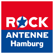 ROCK ANTENNE Hamburg-Logo