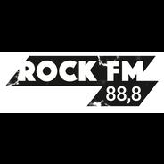 Rock FM 88.8-Logo