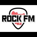 Rock FM 95.8-Logo