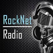 RockNet Radio-Logo